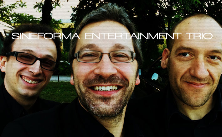 Sineforma Entertainment Trio